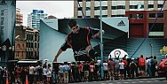 adidas: outdoor - be the ball