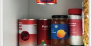 Heinz (YoungGun 2005): Cupboard