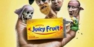 Juicy Fruit: Hands