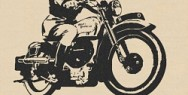 Royal Enfield Motorcycles: From the chaps who brought you the gun