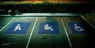Drink Driving Awareness: Disabled Parking