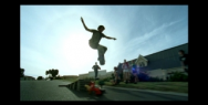 Goodyear Eagle F1: Skateboarder