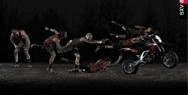 Aprilia World Campaign: Catch me if you can