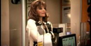 Post Office: Joan Collins