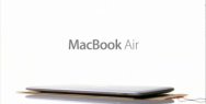 MacBook Air: Envelope