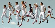 LACOSTE: Lacoste Spring/Summer Campaign