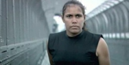 Earth Hour: Cathy Freeman
