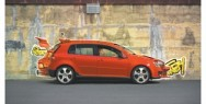 VW Golf: Rethink Power
