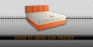 HomePro Sale: Bed