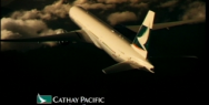 Cathay Pacific Airways: MOB