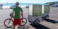 Green Energy: Bicycles