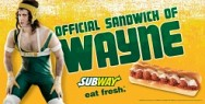 Subway: Wayne