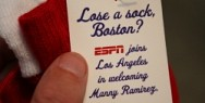 ESPN: Red Socks