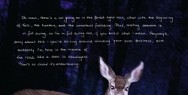 Mercedes-Benz: Deer