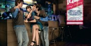 Responsible Drinking Campaign: Bar