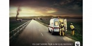 WWF: Ambulance