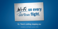 AirTran Airways: Fusball