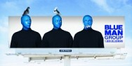 Blue Man Group: Pigeons