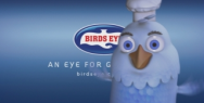 Birds Eye:  Birds Eye one