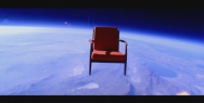Toshiba: Space Chair