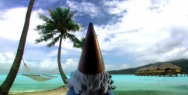 Travelocity:  Beach