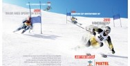 FOXTEL: FOXTEL Winter Olympics - Just you watch Jono