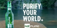 NZ Pure: The Green Room