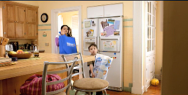 Wal-Mart: Family Moments - Charmin_Delivery