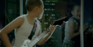 Shell: Guitar Kid