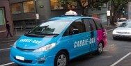 Telstra: Cabbie-Oke Cabs