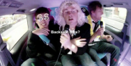 Telstra: Cabbie-Oke