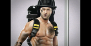 Morning Fresh: Dirty Fireman