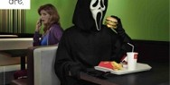 McDonald's: Ghostface