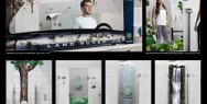 Land Rover: Locker Rooms