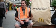 McDonald's: Massive McMuffin