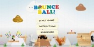 Google Chrome: Bounceball