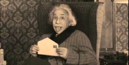 Sony Cyber-Shot: Einstein