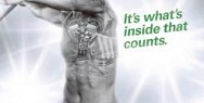 BP: Taylor James helps BP Set Hearts a Flutter with Olympian Print Campaign