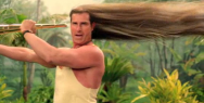 Old Spice: Hair