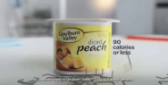 Goulburn Valley: 90 Calories or less