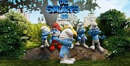 The Smurfs: Where the smurf are we