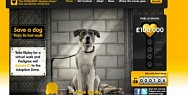 Pedigree: Virtual Dog Walk