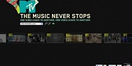 MTV: The Music Never Stops