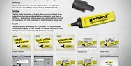 Edding: Digital Highlighter