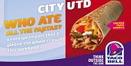 Taco Bell: City United