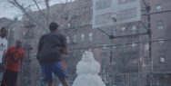 Foot Locker: Snow Dunk