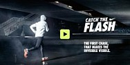 Nike: Catch The Flash