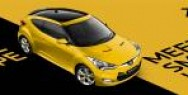 Hyundai Veloster: Coupatch