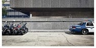 Park Assist technology: Bikers / Police