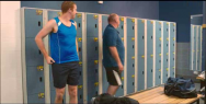 LION: Tooheys New supports mateship - Sauna